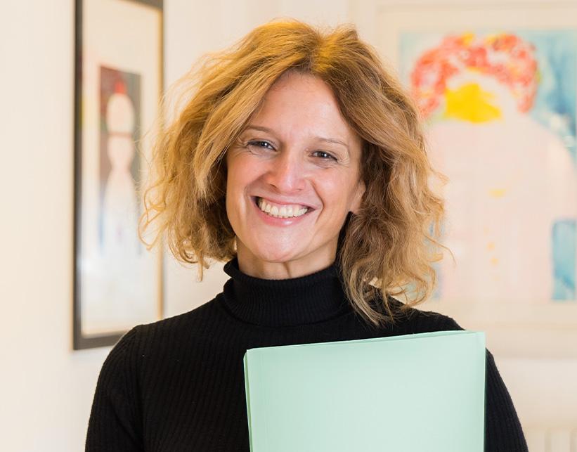 Dott.ssa Laura Fabiucci